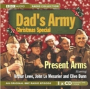 """Dad's Army"" Christmas Special, Present Arms - Book"