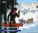 Paul Temple And The Geneva Mystery - Book
