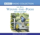 Winnie The Pooh - The Collection - Book