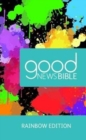 Good News Bible (GNB) Rainbow Bible - Book