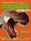 The Natural History Museum Dinosaur - Book