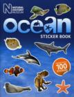 Natural History Museum Ocean Sticker Book - Book