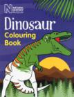 Dinosaur Colouring Book - Book