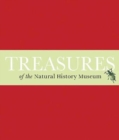 Treasures of the Natural History Museum : Pocket Edition - Book