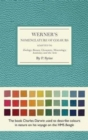 Werner's Nomenclature of Colours : Adapted to Zoology, Botany, Chemistry, Minerology, Anatomy and the Arts - Book