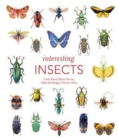 Interesting Insects - Book