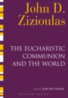 The Eucharistic Communion and the World - eBook
