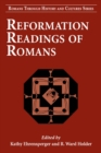 Reformation Readings of Romans - eBook