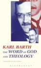The Word of God and Theology - eBook