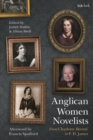 Anglican Women Novelists : From Charlotte Bront  to P.D. James - eBook