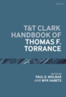 T&T Clark Handbook of Thomas F. Torrance - eBook