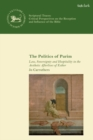 The Politics of Purim : Law, Sovereignty and Hospitality in the Aesthetic Afterlives of Esther - Book