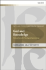 God and Knowledge : Herman Bavinck's Theological Epistemology - Book