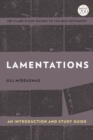 Lamentations : An Introduction and Study Guide - Book