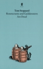 Rosencrantz and Guildenstern Are Dead - Book