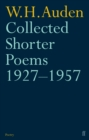 Collected Shorter Poems 1927-1957 - Book