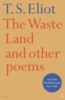 The Waste Land and Other Poems - Book