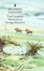 The Complete Memoirs of George Sherston - Book