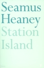 Station Island - Book