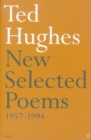 New and Selected Poems - Book