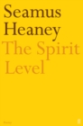 The Spirit Level - Book