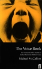 The Voice Book - Book