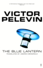 The Blue Lantern - Book