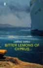 Bitter Lemons of Cyprus - Book