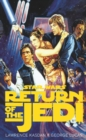 The Return of the Jedi - Book