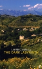 The Dark Labyrinth - Book