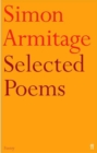 Selected Poems of Simon Armitage - Book