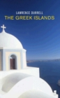 The Greek Islands - Book