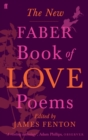 The New Faber Book of Love Poems - Book