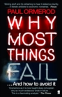 Why Most Things Fail - Book