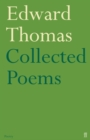 Collected Poems of Edward Thomas - Book