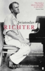Sviatoslav Richter : Notebooks and Conversations - Book