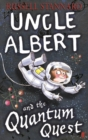 Uncle Albert and the Quantum Quest - Book