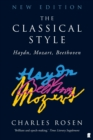 The Classical Style - Book