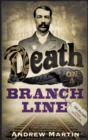 Death on a Branch Line - Book