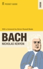 The Faber Pocket Guide to Bach - Book