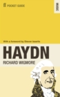 The Faber Pocket Guide to Haydn - Book