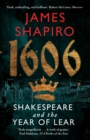 1606 : Shakespeare and the Year of Lear - Book