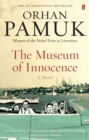 The Museum of Innocence - Book