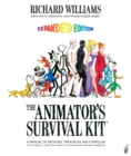 The Animator's Survival Kit - Book