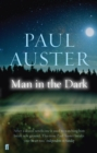 Man in the Dark - Book
