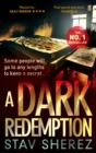 A Dark Redemption - Book