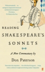 Reading Shakespeare's Sonnets : A New Commentary - Book