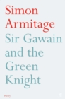 Sir Gawain and the Green Knight : Fixed Format Layout - eBook