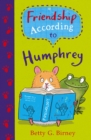 Friendship According to Humphrey - eBook