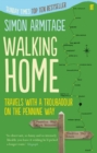 Walking Home - Book